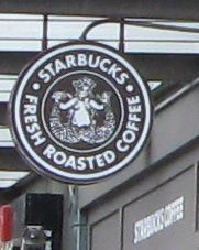 Starbucks in Seattle